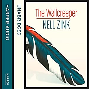 The Wallcreeper Hörbuch