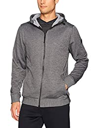 Under Armor Men's Sportstyle SweaterFleece Full Zip