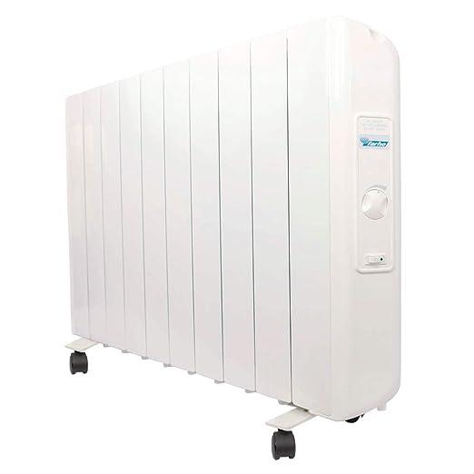 farho Radiador Bajo Consumo Eco R Ultra 1650W (10) • Emisor ...