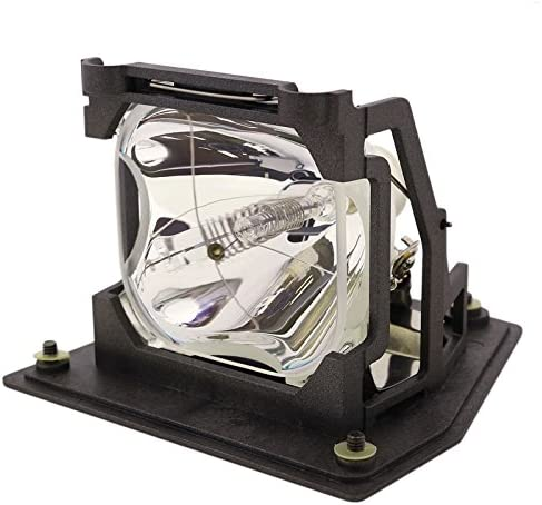 Geha Projection compact 210 Projector Housing with Genuine Original OEM Bulb
