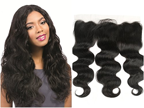 wet and wavy lace closure - 8