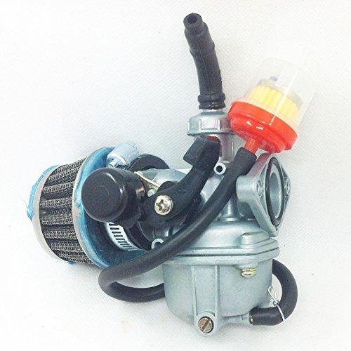 Carburetor With Air Filter 50 70 90 110 125CC ATV TAOTAO HONDA CRF Carb Chinese
