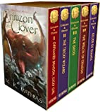Crimzon and Clover - Collection One (Stories 1-5) (Crimzon and Clover Collection Book 1)