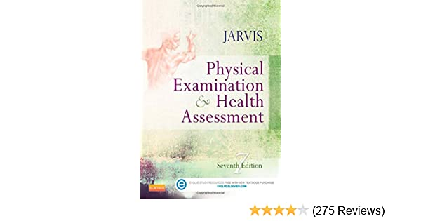 Physical Examination and Health Assessment: 9781455728107