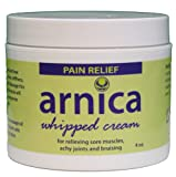 Arnica Cream - 4 oz