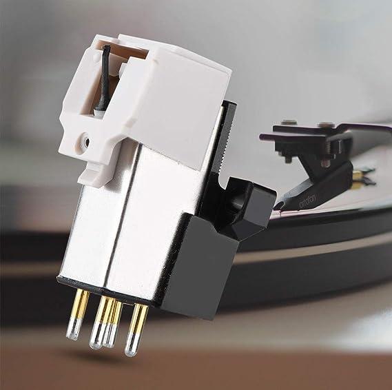 Amazon.com: Yesbaby - Lápiz capacitivo magnético con aguja ...