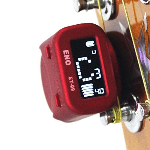Clip Acoustic Vibration Rechargeable Chromatic product image
