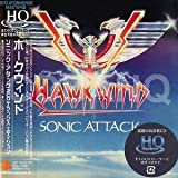 Sonic Attack by Hawkwind (2010-08-25)