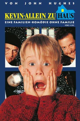 Kevin - Allein zu Haus Film