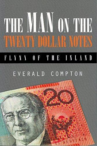 The Man on the Twenty Dollar Notes: Flynn of the Inland [Compton, Everald] (Tapa Blanda)