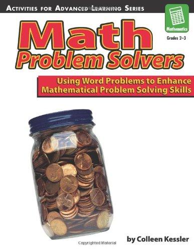 Math Problem Solvers: Using Word Problems to Enhance Mathematical Problem Solving pdf