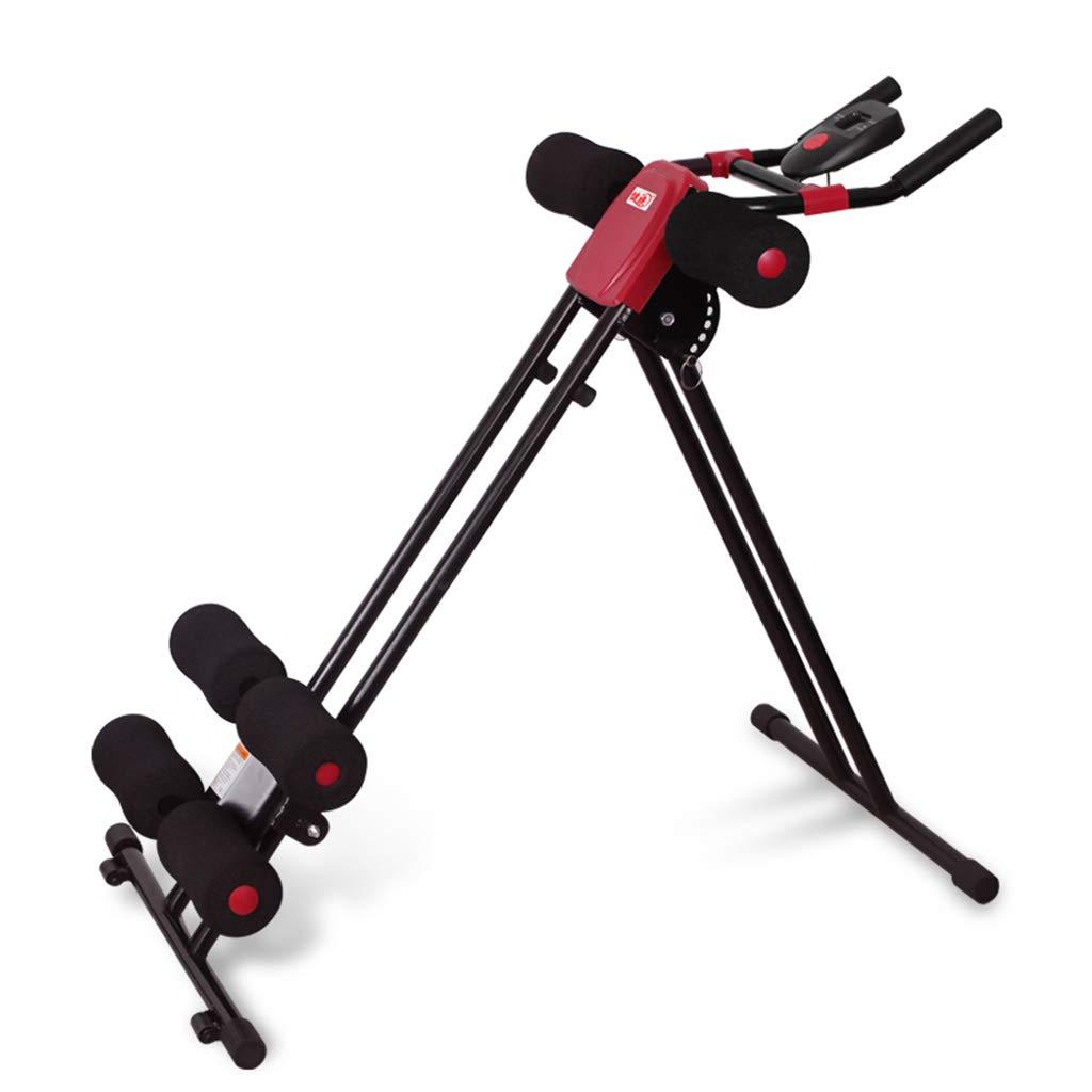 Oberschenkel Bauchmuskeltrainer-Übung Bauchmuskeltrainer Taille Übung Fitnessgeräte