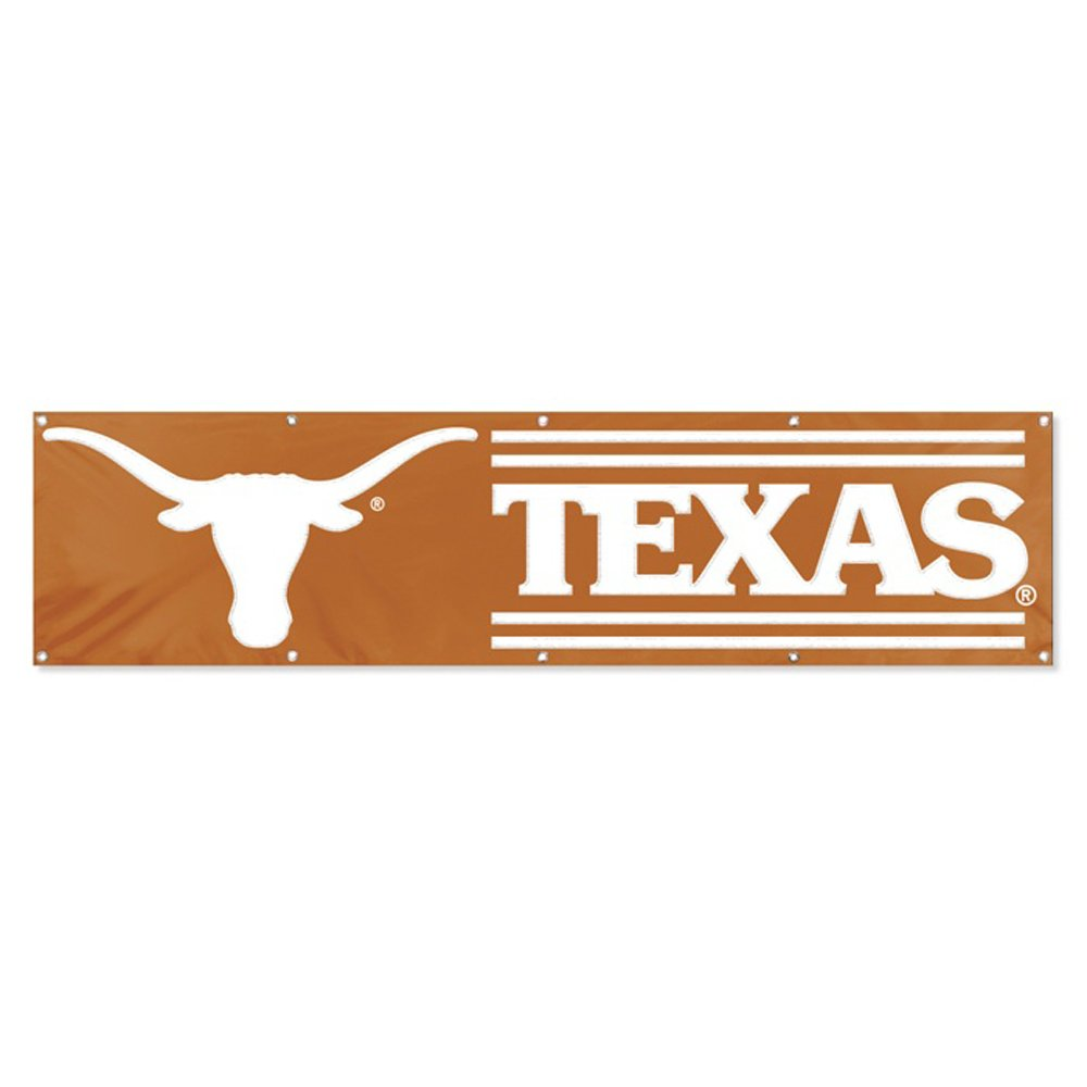The Party Animal BUT Texas Giant 8-Foot X 2-Foot Nylon Banner