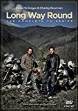 Long Way Round Movie Cover