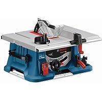 Bosch Professional bordssåg GTS 635-216 (1600 watt, kling-Ø: 216 mm, klinghåls-Ø: 30 mm, i kartong)