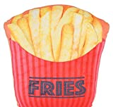 12.75'' FRENCH FRIES PILLOW, Case of 12