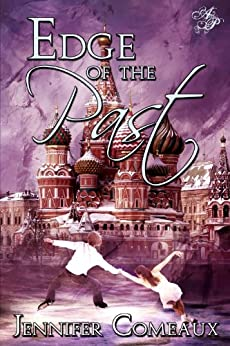 Edge of the Past (Edge #2) by [Comeaux, Jennifer]