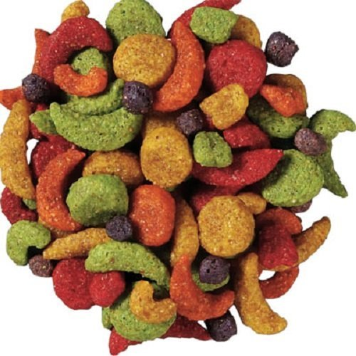 Image of ZuPreem FruitBlend - Large Birds, Size 12 lb