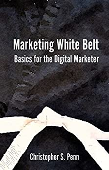 Marketing White Belt Digital Marketer ebook product image