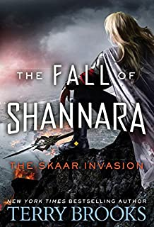 Book Cover: The Skaar Invasion