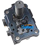 Holdwell Head Rotor X.5 X5 129935-51740 129935-51741 for Yanmar 4TNV94L 4TNV98 Engine