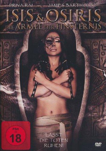 Horrorfilm Isis und Osiris 18 Jahre