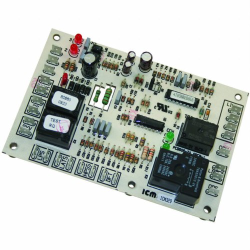 ICM Controls ICM329 Defrost Control, Goettl 305023, ICM AG1004