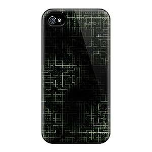 DannyLCHEUNG Iphone 6 Perfect Hard Phone Case Support Personal Customs Vivid Iphone Wallpaper Skin [otT606DXYV]