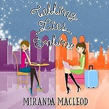 Telling Lies Online Audiobook by Miranda MacLeod Narrated by Stephanie Murphy