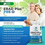 ERAD Plus Pre-D for Healthy Pancreatic Beta Cell Function - A Diabetes Support Supplement for Healthy Pancreatic Beta Cell Function and Lower Blood Sugar Naturally (150 Tablets/Exp: 2021/10))