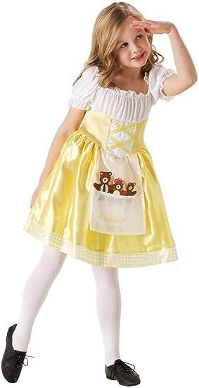 Disfraz infantil Gachas niña MEDIANO 7-9 AÑOS: Amazon.es: Juguetes ...