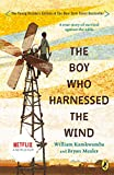 The Boy Who Harnessed the Wind, Young Reader's Edition