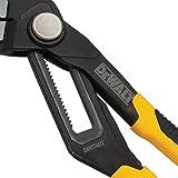 Dewalt 12-inch V-Jaw Pushlock Pliers
