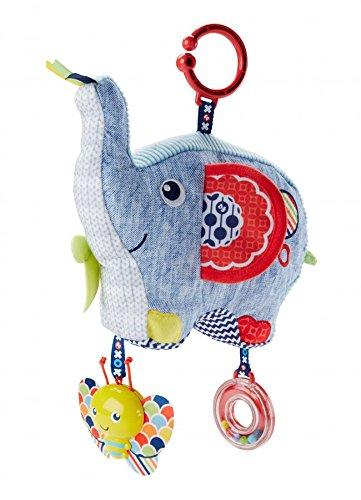 Elephant Activity (Fisher-Price Activity Elephant)