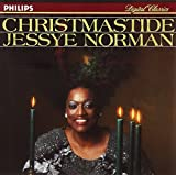 Classical Music : Jessye Norman - Christmastide