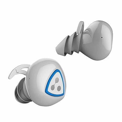 IPX4 Sport Bluetooth 4.1 Auricular, Megadream D900s dos inalámbrico A2DP/AVRCP estéreo en oreja