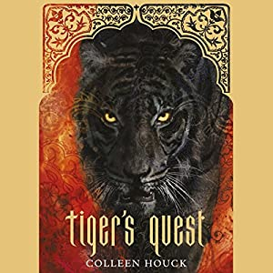 Tiger's Quest Audiobook
