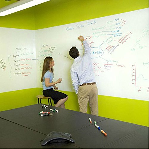 green-house-dry-erase-white-board-wall-stickers-peel-stick-message-board-decal1771x7874-inches