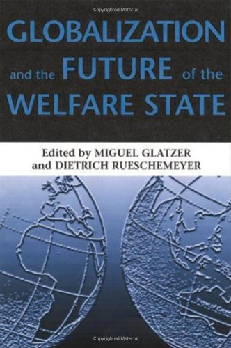 Read Online Globalization and the Future of the Welfare State pdf