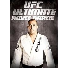 Ufc: Ultimate Royce Gracie (2011)