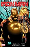 Iron Man by Joe Quesada (Iron Man (1998-2004))