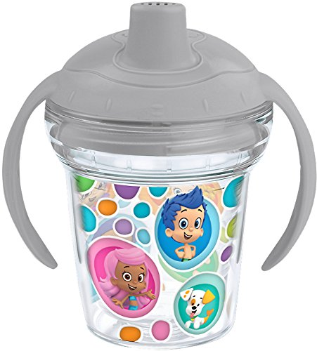 Tervis 1178678 Nickelodeon - Bubble Guppies Character Tumbler