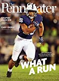 img - for The Penn Stater (March/April 2017): Football, Winemaking, Comics and Medicine. book / textbook / text book