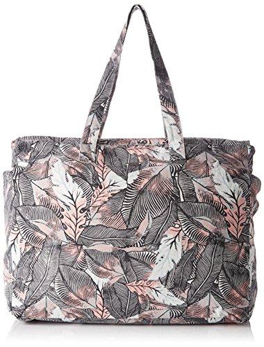 Roxy Womens Single Water B Shoulder Bag Multicolour (Marshmallow Geo Wbt6)
