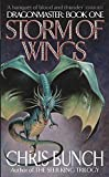 img - for Storm of Wings (Dragonmaster Trilogy, Book 1) book / textbook / text book