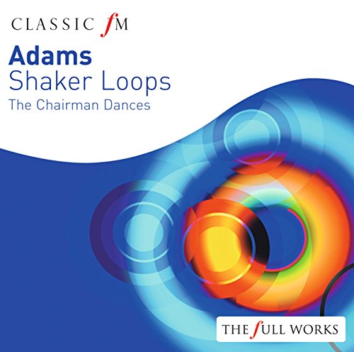 (Adams: Shaker Loops - 3. Loops and Verses)