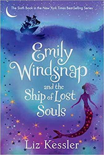 Emily Windsnap and the Ship of Lost Souls .zip