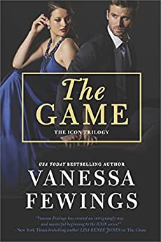The Game (An Icon Novel) by [Fewings, Vanessa]