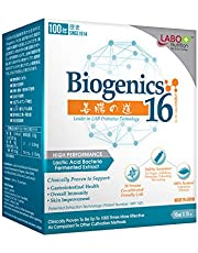 Labo Nutrition Biogenics 16 10Ml X 15S