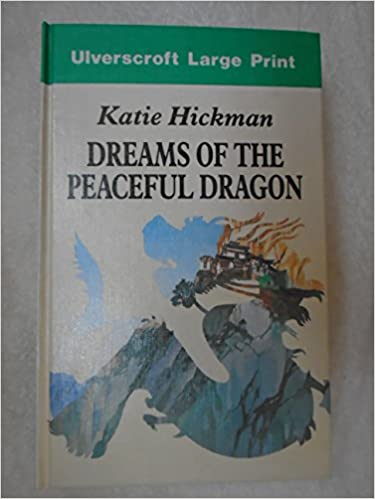 Dreams of the Peaceful Dragon